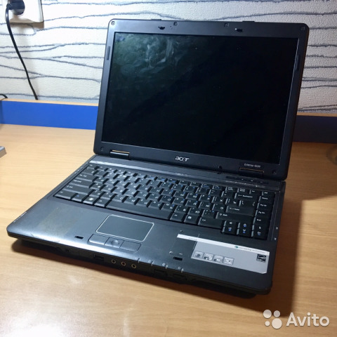 ACER EXTENSA 4630Z INTEL DISPLAY DRIVERS FOR WINDOWS XP