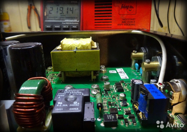Ремонт сварочного аппарата тольятти схема стабилизатора напряжения дома