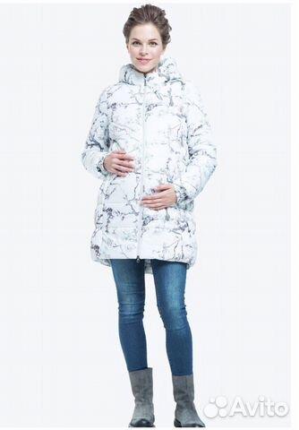 a2e33623c4f0db7 Куртка-пуховик для беременных Modress   Festima.Ru - Мониторинг ...