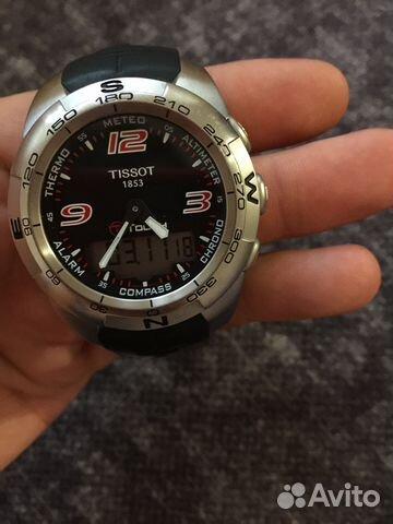 Швейцарские часы Tissot   Festima.Ru - Мониторинг объявлений 8c05fe42592