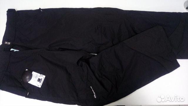 ee9f117d66a0ce0 лыжные брюки Quechua купить в тюменской области на Avito