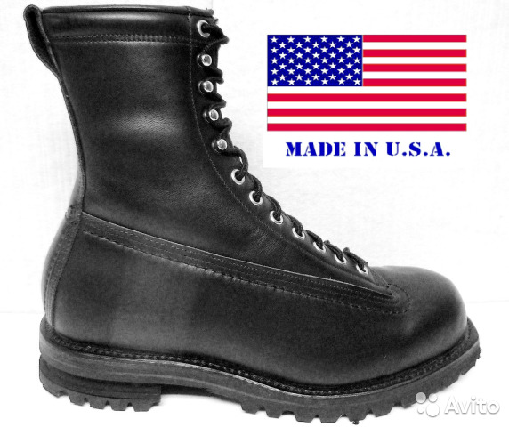 45f083c5f Ботинки горные made in USA размер 44-45-46 Vibram | Festima.Ru ...