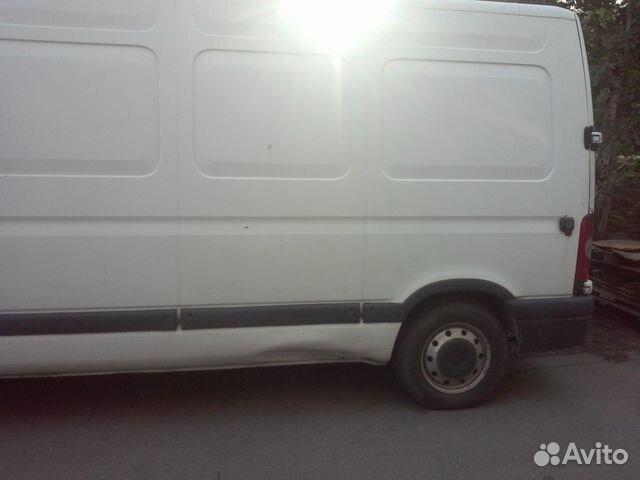Renault Master, 2008 89818373659 купить 8
