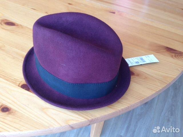 3048aef42d49 Шляпу стильную новую (уни).Могу почтой/маршруткой | Festima.Ru ...