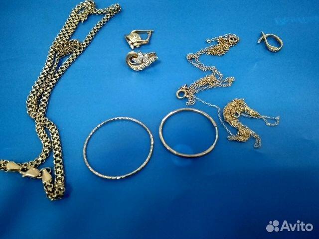 Лом золота 583   585 пробы   Festima.Ru - Мониторинг объявлений 624952cbce3