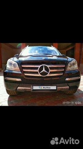 Mercedes-Benz GL-класс, 2010 купить 8