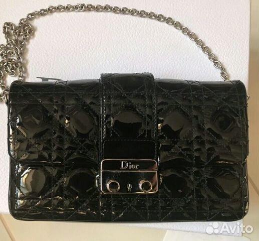 6251c6d5d131 Сумка Christian Dior оригинал | Festima.Ru - Мониторинг объявлений