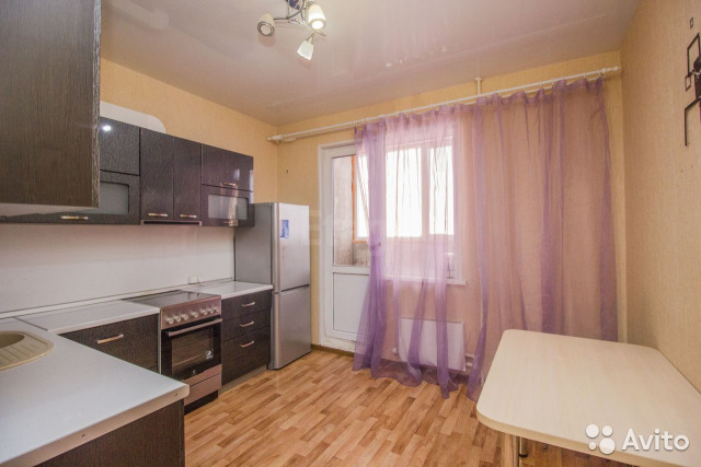 Продается однокомнатная квартира за 3 090 000 рублей. Крылова, 26.