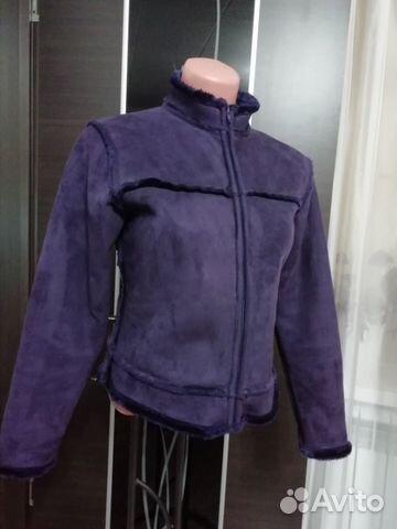 Искусственная дубленка куртка 89532737943 купить 1