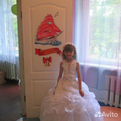 a71c8e5a8b9e Продам очень красивок платье купить в Республике Крым на Avito ...