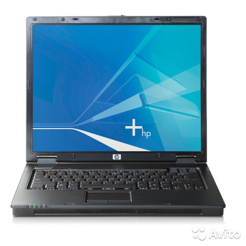 HP NOTEBOOK NX6110 DRIVER FOR WINDOWS 8