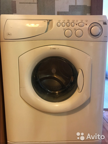 1 найти руководство по эксплуатации к стиральной машине ariston margherita ab846ctx