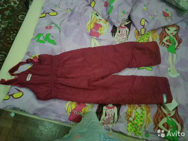 Jumpsuit for girls buy 2