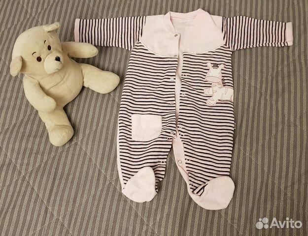 18f7aa297 Бодики. Одежда для девочки (бодики, песочное, плат | Festima.Ru ...