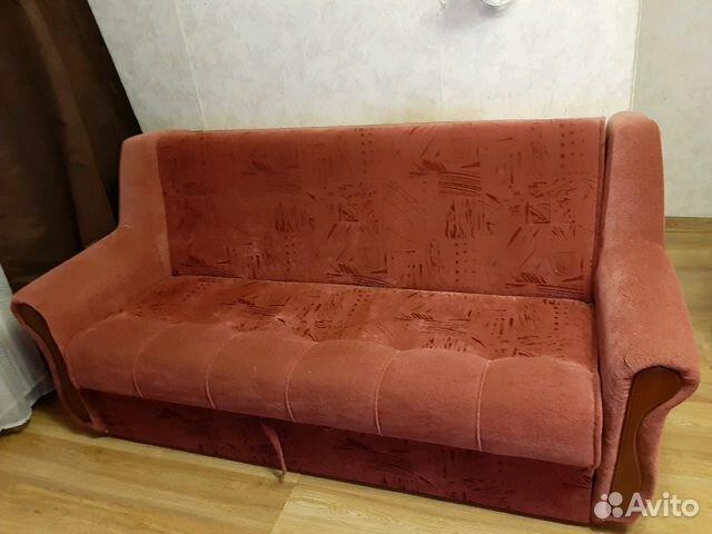 Диван (отдам даром) купить в Москве   Товары для дома и дачи   Авито   480x640