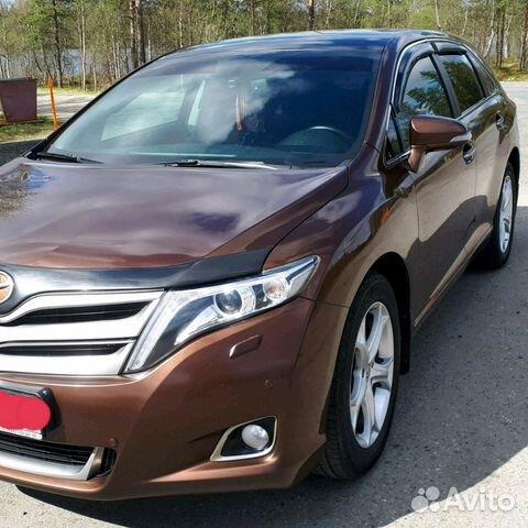 Toyota Venza, 2013 89021375838 купить 1