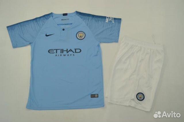 9fdf4f21 Футбольная форма Nike Manchester City FC | Festima.Ru - Мониторинг ...