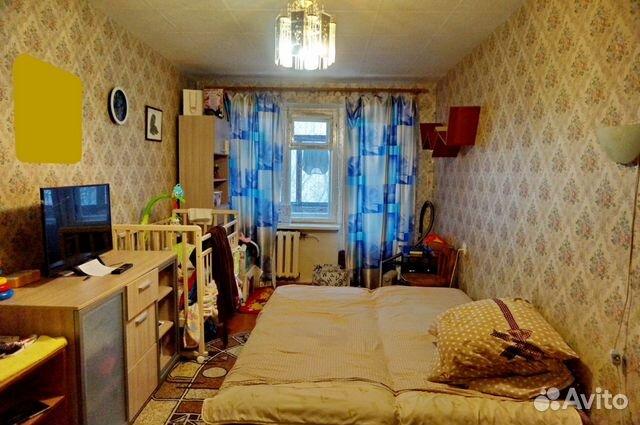 Продается однокомнатная квартира за 1 250 000 рублей. Софийская сторона, Великий Новгород, Новгородская область, улица Черняховского, 20.