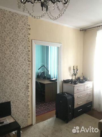 Продается двухкомнатная квартира за 2 000 000 рублей. Бакунина, 132а.
