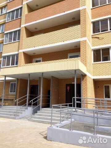 Продается однокомнатная квартира за 2 521 365 рублей. г Тула, ул Генерала Маргелова, д 9Б.