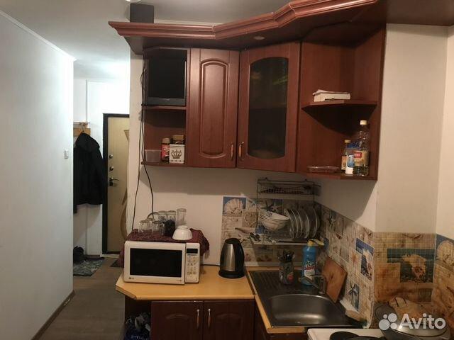 Продается однокомнатная квартира за 1 750 000 рублей. ул Героев Рыбачьего, 37.