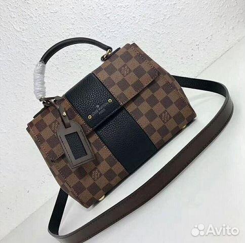 38dec7e353d0 Сумка Louis Vuitton оригинал | Festima.Ru - Мониторинг объявлений