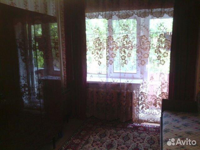 Продается однокомнатная квартира за 2 200 000 рублей. Тула, улица Дмитрия Ульянова, 12.