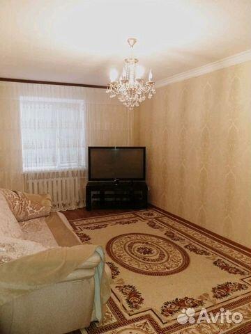Продается трехкомнатная квартира за 1 850 000 рублей. посёлок , Старопромысловский район, Грозный, Чеченская Республика, Солёная Балка.
