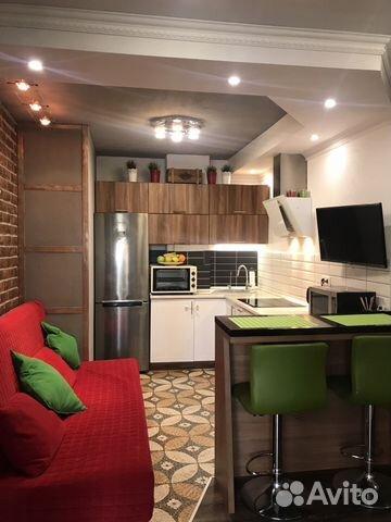 Продается двухкомнатная квартира за 5 750 000 рублей. Люберцы, Московская область, Инициативная улица, 13.