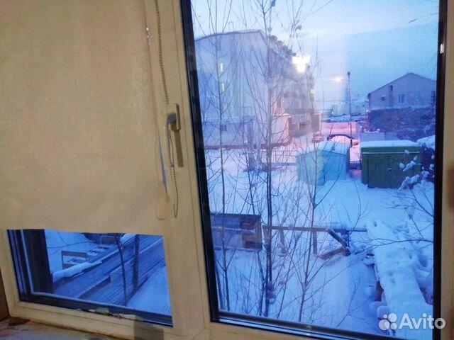 Продается квартира-cтудия за 900 000 рублей. Республика Саха (Якутия), Якутск, Якутская улица, 4А.