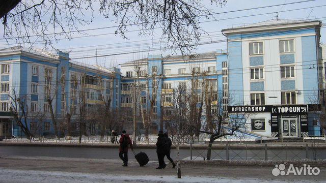 Продается четырехкомнатная квартира за 5 950 000 рублей. Красноярск, улица Карла Маркса, 88, подъезд 2.