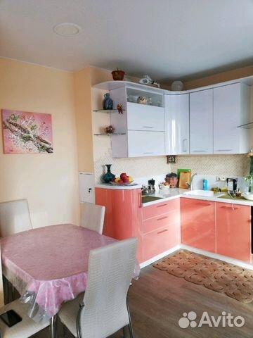 Продается двухкомнатная квартира за 5 250 000 рублей. Инженерная улица, 21.