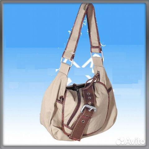 d5c02aa95184 Молодежная сумка 32x23x12см.- торг купить в Самарской области на ...