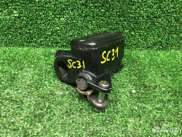 89831314444 Машинка тормозная передняя Honda CBR 1000 F SC31
