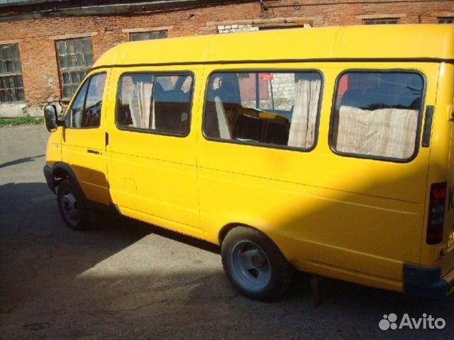 ГАЗ ГАЗель 3221, 2007 89283387234 купить 3
