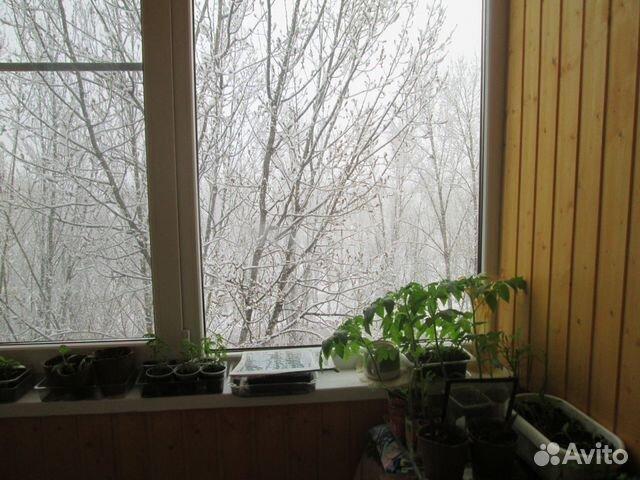 Продается трехкомнатная квартира за 2 800 000 рублей. проспект Созидателей, 44.