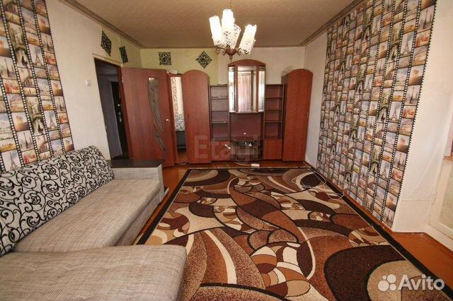 Продается трехкомнатная квартира за 2 700 000 рублей. Подлипаева,21.