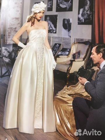 5f8c048dfd2 Шикарное свадебное платье - Личные вещи