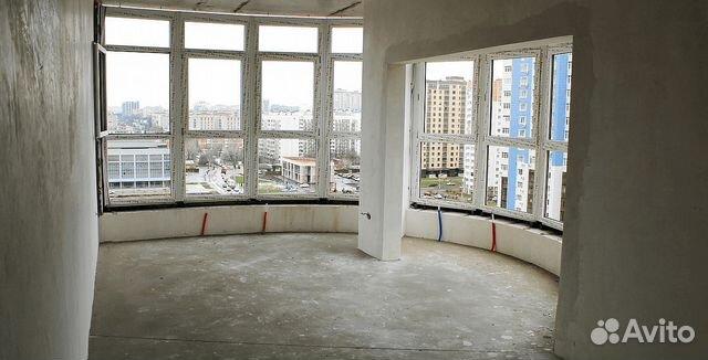 Продается двухкомнатная квартира за 5 180 000 рублей. г Краснодар, ул им 40-летия Победы, д 174.