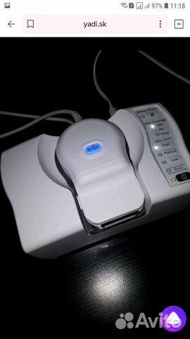 Эпилятор Tanda Me Soft - для домашней элосэпиляции 89534413240 купить 4