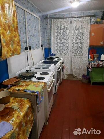 2-к квартира, 24 м², 4/5 эт. 89158419112 купить 4