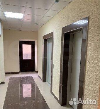 Продается однокомнатная квартира за 2 200 000 рублей. Доломановский пер, 124.