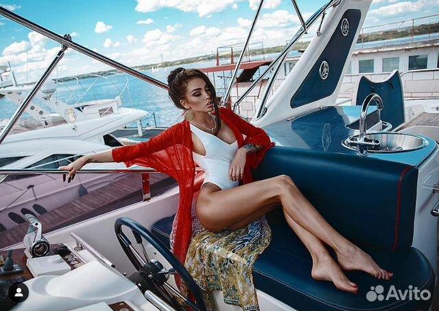 Прокат яхт для фотосессии в москве