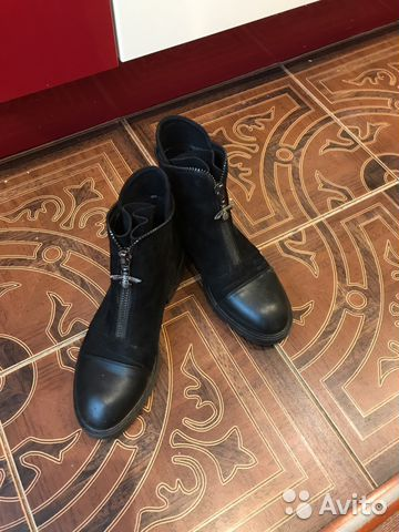 adb91d879 Осенние ботинки женские купить в Самарской области на Avito ...