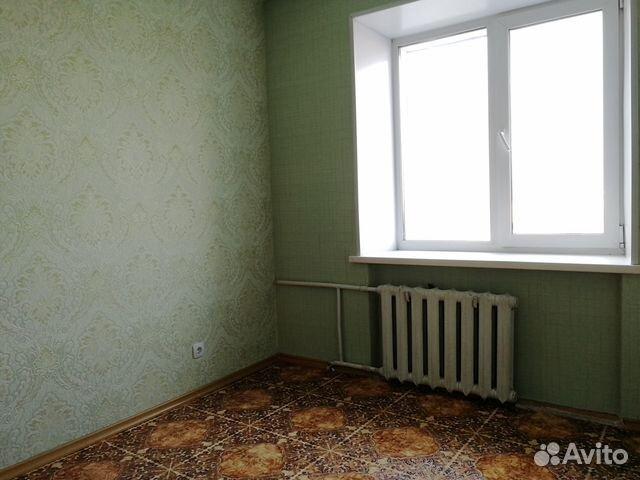 3-к квартира, 62 м², 5/5 эт. купить 5