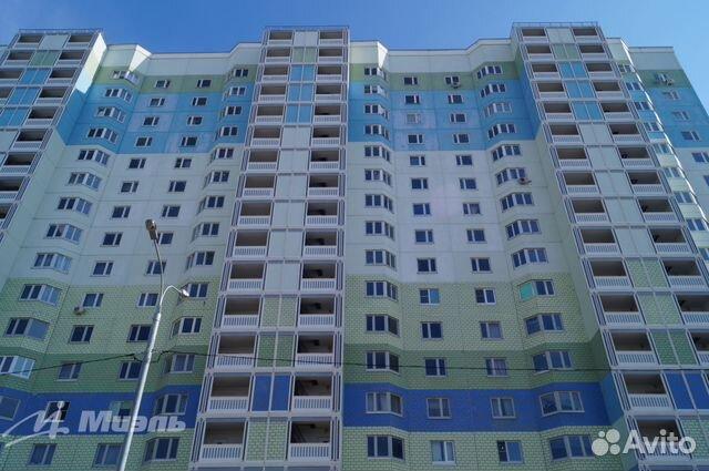 Продается квартира-cтудия за 2 250 000 рублей. Московская обл, г Домодедово, мкр Южный, ул Южнодомодедовская, д 17.