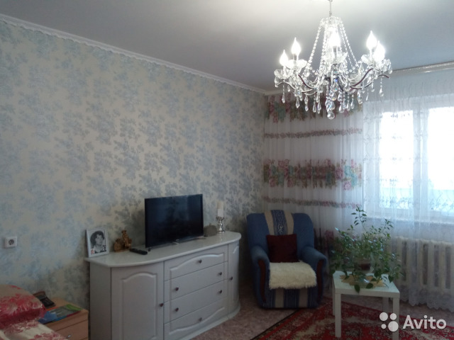 Продается однокомнатная квартира за 2 500 000 рублей. Московская обл, г Егорьевск, ул Набережная, д 5.