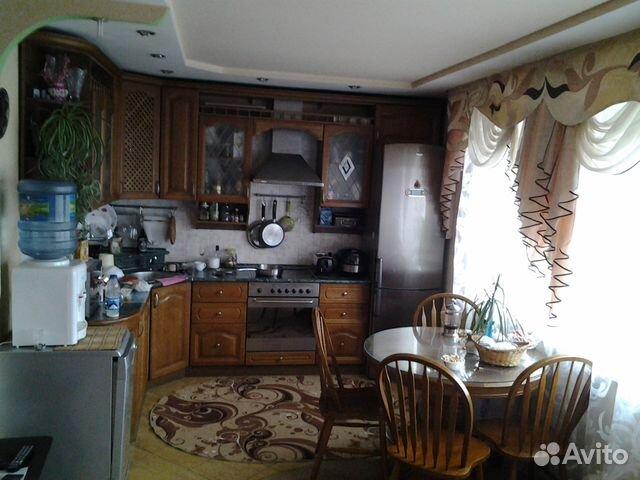 Продается трехкомнатная квартира за 3 800 рублей. г Барнаул, ул Крупской, д 76.