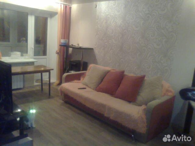 Продается двухкомнатная квартира за 1 650 000 рублей. Нижегородская обл, г Дзержинск, ул Грибоедова, д 24.