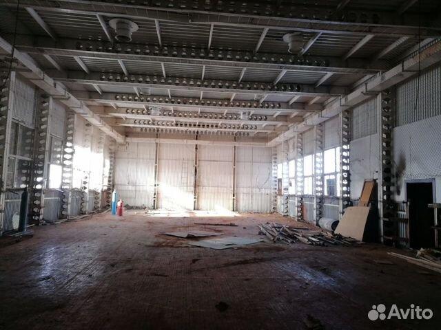 Производственное помещение, 500 м²